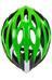 Giro Monza Helm bright green/white